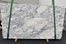 Lieferung geschliffene Unmaßplatten 2 cm aus Natur Marmor ARABESCATO CORCHIA 1420. Detail Bild Fotos