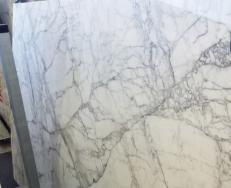 Lieferung polierte Unmaßplatten 2 cm aus Natur Marmor ARABESCATO CORCHIA TL0198. Detail Bild Fotos