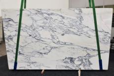 Lieferung polierte Unmaßplatten 2 cm aus Natur Marmor ARABESCATO CORCHIA GL1129. Detail Bild Fotos