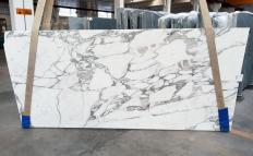 Lieferung polierte Unmaßplatten 2 cm aus Natur Marmor ARABESCATO VAGLI 1590M. Detail Bild Fotos