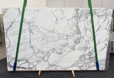 Lieferung polierte Unmaßplatten 2 cm aus Natur Marmor ARABESCATO VAGLI 1334. Detail Bild Fotos