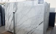 Lieferung polierte Unmaßplatten 2 cm aus Natur Marmor ARABESCATO VAGLI U0186. Detail Bild Fotos