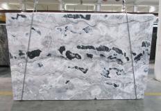 Lieferung polierte Unmaßplatten 3 cm aus Natur Dolomit ARTIC OCEAN 1307G. Detail Bild Fotos