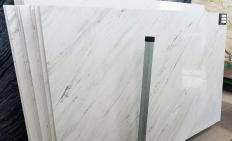 Lieferung polierte Unmaßplatten 2 cm aus Natur Marmor ATESIAN ZL0027. Detail Bild Fotos