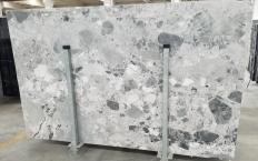 Lieferung polierte Unmaßplatten 2 cm aus Natur Marmor Babylon Grey 1553M. Detail Bild Fotos