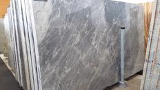 Lieferung polierte Unmaßplatten 2 cm aus Natur Marmor BARDIGLIO NUVOLATO U0472. Detail Bild Fotos