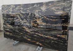 Lieferung polierte Unmaßplatten 2 cm aus Natur Quarzit BELVEDERE 1147. Detail Bild Fotos