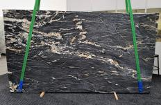 Lieferung polierte Unmaßplatten 3 cm aus Natur Quarzit BELVEDERE 1393. Detail Bild Fotos