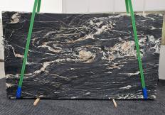Lieferung geschliffene Unmaßplatten 2 cm aus Natur Quarzit belvedere 1393. Detail Bild Fotos