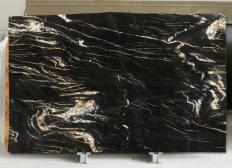 Lieferung polierte Unmaßplatten 2 cm aus Natur Quarzit BELVEDERE 1542G. Detail Bild Fotos