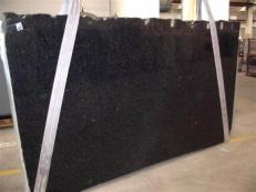Lieferung polierte Unmaßplatten 3 cm aus Natur Labradorit BLUES IN THE NIGHT C-16935. Detail Bild Fotos