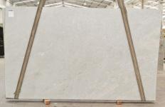 Lieferung polierte Unmaßplatten 3 cm aus Natur Dolomit Brazilian Dolomite 2451. Detail Bild Fotos