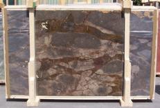 Lieferung polierte Unmaßplatten 2 cm aus Natur Bresche BRECCIA ANTICA ES-14641. Detail Bild Fotos