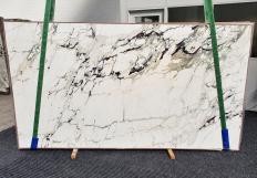 Lieferung polierte Unmaßplatten 2 cm aus Natur Marmor BRECCIA CAPRAIA CLASSICA 1351. Detail Bild Fotos