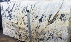 Lieferung polierte Unmaßplatten 2 cm aus Natur Marmor BRECCIA CAPRAIA CLASSICA AL0127. Detail Bild Fotos
