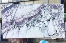 Lieferung gesägte Unmaßplatten 2 cm aus Natur Marmor breccia capraia 1282. Detail Bild Fotos