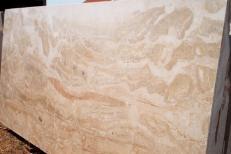 Lieferung polierte Unmaßplatten 2 cm aus Natur Bresche BRECCIA ONICIATA ed_IM003518. Detail Bild Fotos