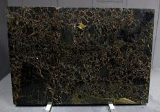 Lieferung polierte Unmaßplatten 1.8 cm aus Natur Marmor BRECCIA PORTORO 1395M. Detail Bild Fotos
