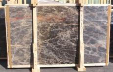 Lieferung polierte Unmaßplatten 2 cm aus Natur Marmor BRECHE DE VERSAILLES E_BV14106. Detail Bild Fotos