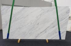 Lieferung geschliffene Unmaßplatten 2 cm aus Natur Marmor CALACATTA CARRARA 1313. Detail Bild Fotos