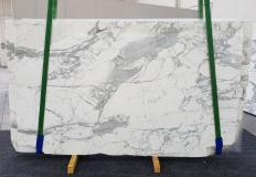 Lieferung geschliffene Unmaßplatten 2 cm aus Natur Marmor CALACATTA EXTRA 1255. Detail Bild Fotos