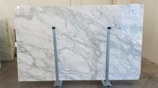 Lieferung polierte Unmaßplatten 3 cm aus Natur Marmor CALACATTA ORO GL 999. Detail Bild Fotos