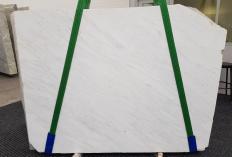 Lieferung polierte Unmaßplatten 2 cm aus Natur Marmor CALACATTA 2007-6. Detail Bild Fotos