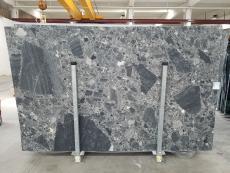 Lieferung geschliffene Unmaßplatten 2 cm aus Natur Marmor CEPPO SCURO 1673. Detail Bild Fotos