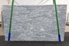 Lieferung polierte Unmaßplatten 2 cm aus Natur Marmor CIPOLLINO APUANO #1171. Detail Bild Fotos