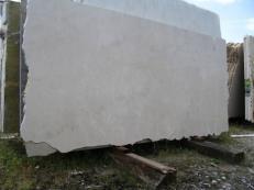 Lieferung polierte Unmaßplatten 2 cm aus Natur Marmor CREMA MARFIL E-CM1005. Detail Bild Fotos