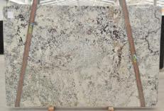 Lieferung polierte Unmaßplatten 3 cm aus Natur Granit DELICATUS 699. Detail Bild Fotos