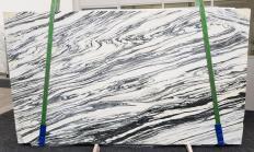 Lieferung polierte Unmaßplatten 2 cm aus Natur Marmor FANTASTICO ARNI VENATO 1058. Detail Bild Fotos