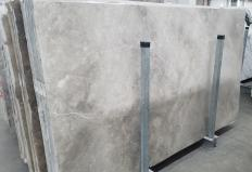 Lieferung polierte Unmaßplatten 3 cm aus Natur Marmor FIOR DI BOSCO CHIARO 1342M. Detail Bild Fotos