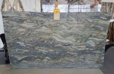 Lieferung polierte Unmaßplatten 2 cm aus Natur Marmor FUSION LIGHT AA U0248. Detail Bild Fotos