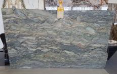 Lieferung polierte Unmaßplatten 2 cm aus Natur Marmor FUSION LIGHT AA U0247. Detail Bild Fotos