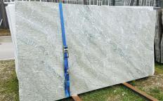 Lieferung polierte Unmaßplatten 2 cm aus Natur Marmor GREEN ANTIGUA Z0218. Detail Bild Fotos