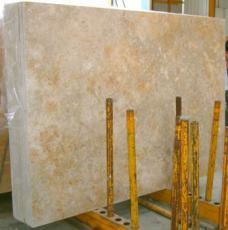 Lieferung geschliffene Unmaßplatten 2 cm aus Natur Kalkstein GREY YELLOW - JS4845 J-07171. Detail Bild Fotos