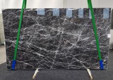 Lieferung polierte Unmaßplatten 2 cm aus Natur Marmor GRIGIO CARNICO 1195. Detail Bild Fotos