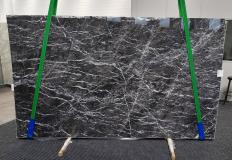 Lieferung polierte Unmaßplatten 3 cm aus Natur Marmor GRIGIO CARNICO 1195. Detail Bild Fotos