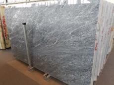 Lieferung polierte Unmaßplatten 2 cm aus Natur Marmor GRIGIO PORTOGHESE Z0495. Detail Bild Fotos