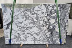 Lieferung polierte Unmaßplatten 2 cm aus Natur Dolomit INVISIBLE GREY 1405. Detail Bild Fotos