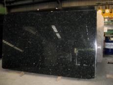 Lieferung polierte Unmaßplatten 2 cm aus Natur Labradorit LABRADOR EMERALD PEARL TW 31964. Detail Bild Fotos