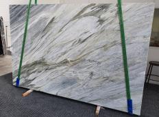 Lieferung polierte Unmaßplatten 2 cm aus Natur Marmor Manhattan Grey 1357. Detail Bild Fotos