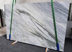 Lieferung geschliffene Unmaßplatten 2 cm aus Natur Marmor MANHATTAN GREY 1357. Detail Bild Fotos