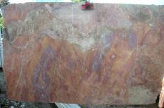 Lieferung polierte Unmaßplatten 2 cm aus Natur Marmor MELANGE EXTRA E_S532. Detail Bild Fotos