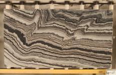 Lieferung polierte Unmaßplatten 2 cm aus Natur Marmor MERCURY BLACK TW U08. Detail Bild Fotos