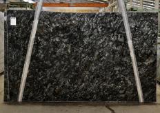 Lieferung geschliffene Unmaßplatten 3 cm aus Natur Gneis METALIC 386. Detail Bild Fotos