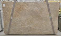 Lieferung polierte Unmaßplatten 3 cm aus Natur Quarzit MOHAVE BQ01380. Detail Bild Fotos