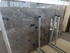 Lieferung polierte Unmaßplatten 2 cm aus Natur Marmor NEW BILLENI Z0130. Detail Bild Fotos