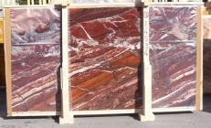 Lieferung geschliffene Unmaßplatten 2 cm aus Natur Onyx ONICE PASSION E-14534. Detail Bild Fotos